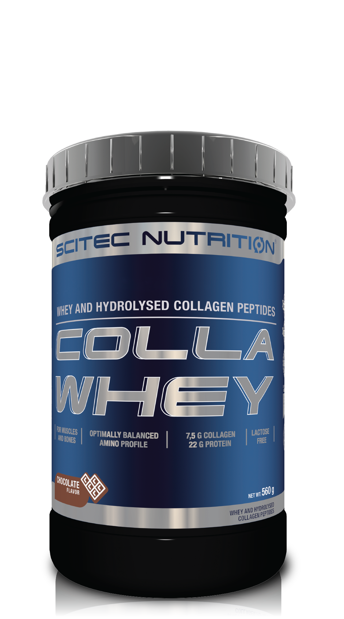 Collawhey (Functional food)