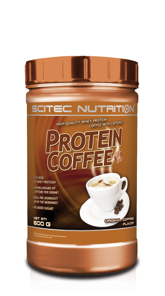Protein Coffee (Functional food)