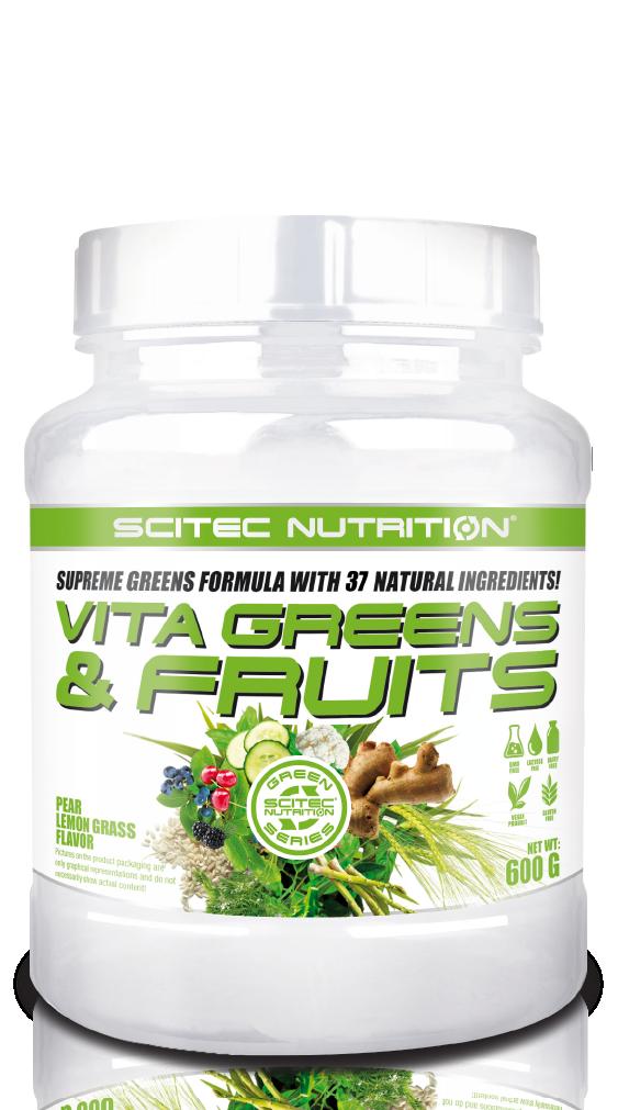 Vita Greens and Fruits  (GS)